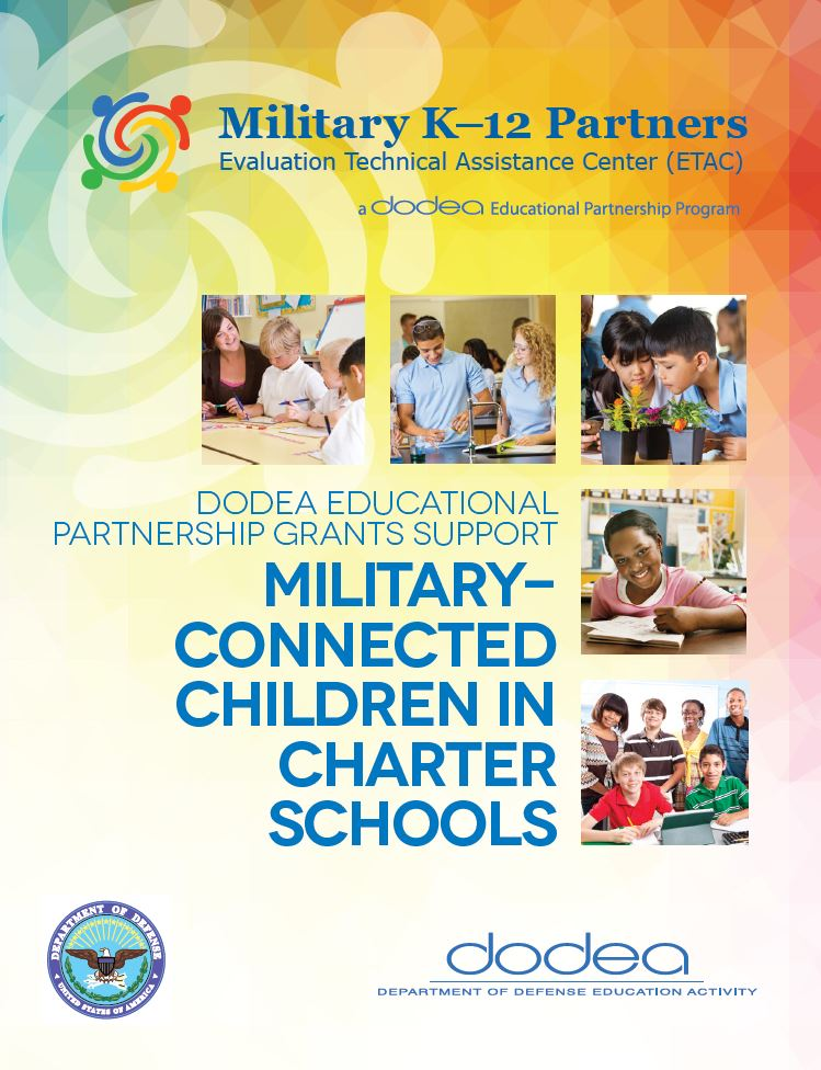 Military-Connected Children in Charter Schools